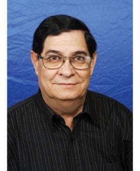 Homenagem ao Pr. José Messias de Melo